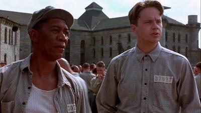 Sinopsis dan Review Film The Shawshank Redemption (1994)