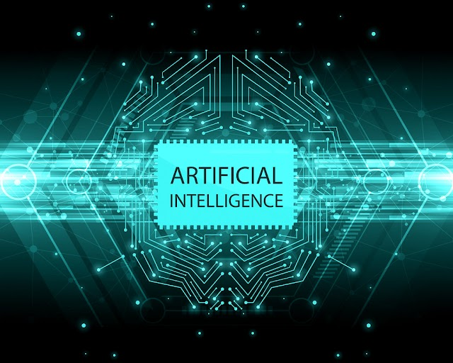 What is artificial intelligence ?? And it's Future