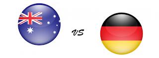 موعد وتوقيت ومعلق مباراة أستراليا وألمانيا فى كأس القارات 2017 والقنوات المفتوحة الناقلة للمبارة