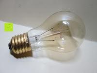 Erfahrungsbericht: amzdeal® Vintage Glühlampe Glühbirne T03 (40W, E27, 220-240V)
