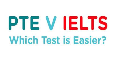 PTE VS IELTS