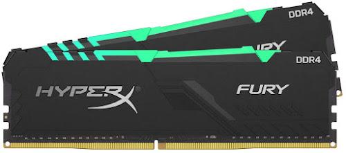 HyperX HX436C17FB3AK2/16