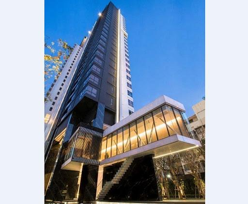 New Condo HQ Thonglor