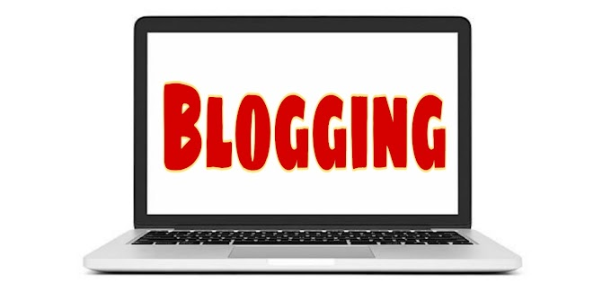 Blogging Kaise Kare - complete guide in Hindi