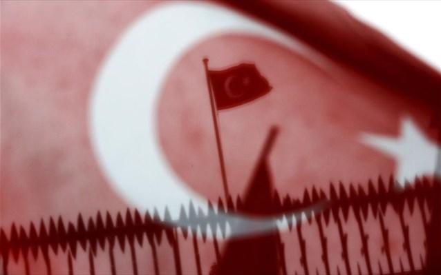 Άγκυρα: Δύο κράτη, η μόνη μας συζήτηση για το Κυπριακό
