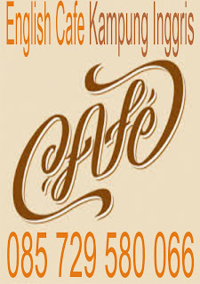 English Cafe Kediri