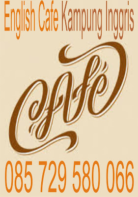 English Cafe Pare