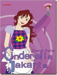 Cinderella Jakarta