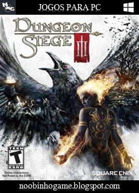 Download Dungeon Siege III PC