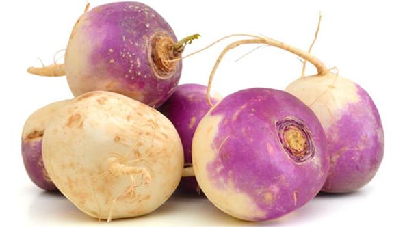 पौष्टिक और स्वास्थ्यवर्धक सब्जी शलगम