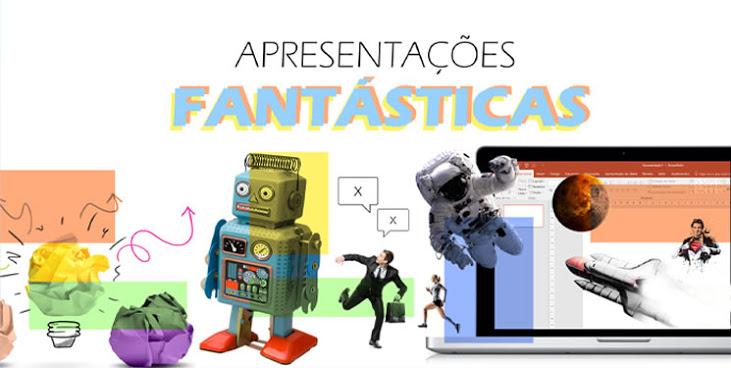 Apresentações Fantásticas Download Grátis
