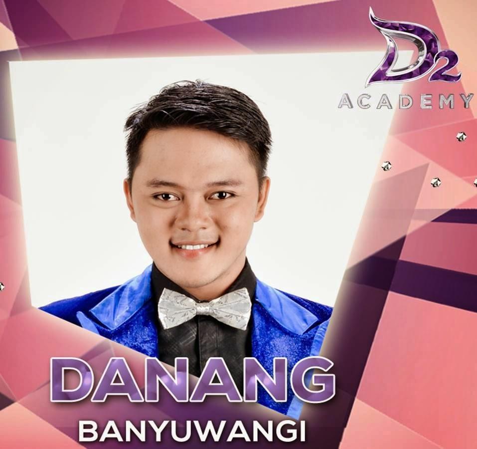 Danang Banyuwangi Dangdut Academy 2