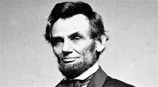 Penembakan Presiden Abraham Lincoln