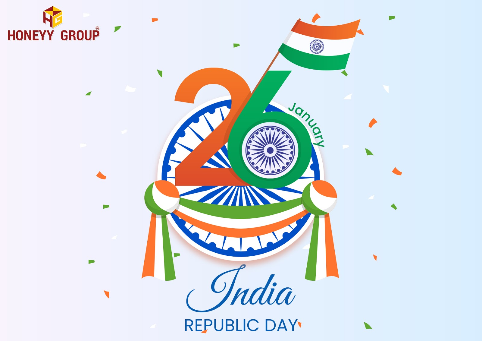 HAPPY REPUBLIC DAY-HoneyyGroup