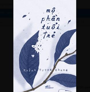 Mộ Phần Tuổi Trẻ ebook PDF EPUB AWZ3 PRC MOBI