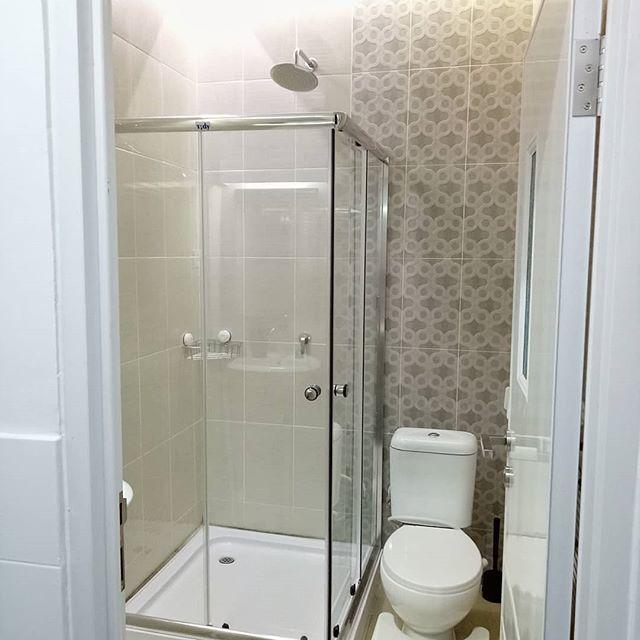 Gambar Kamar Mandi Minimalis Ruangan Kecil | Desain Rumah ...