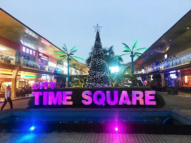 City Time Square - Mandaue City Cebu