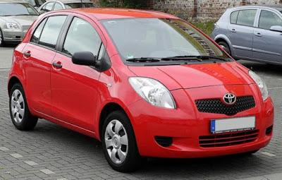 harga mobil bekas toyota-yaris-2010