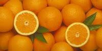 Η αξία του πορτοκαλιού