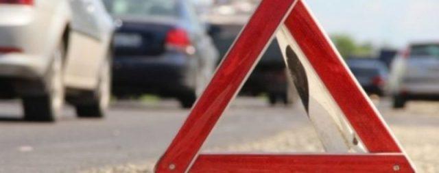 Смертельне зіткнення: в аварії постраждали 7 людей