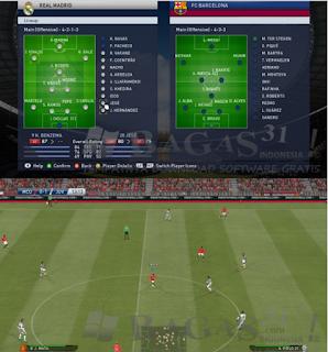 Pro Evolution Soccer 2015 Full Version