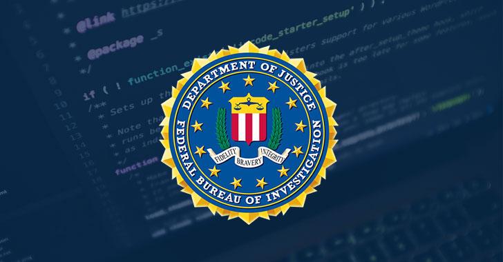 fbi cyber crime task force
