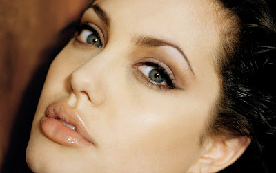 Angelina Jolie Makup Look