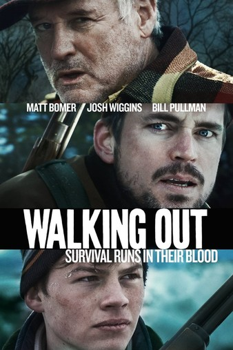 Walking Out 2017 English Bluray Full 300mb Download