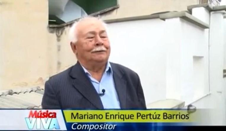 https://www.notasrosas.com/Triste Adiós a Mariano Enrique Pertuz: Compositor de 'San Isidro Labrador'