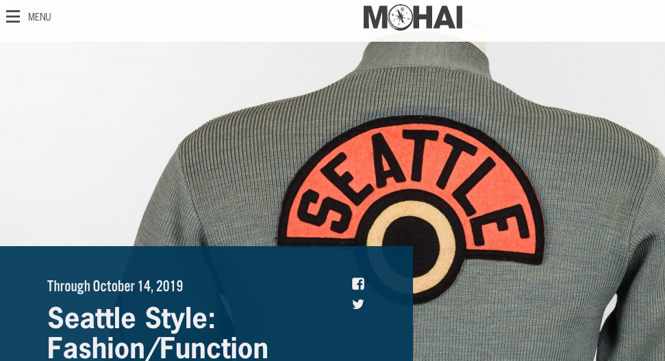 What Wear When: 6/14 Events in Seattle & Beyond