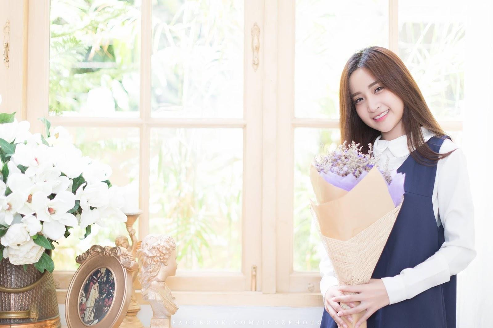 Thailand Hot Girl - Thanyarat Charoenpornkittada - Welcome to my world - TruePic.net - Picture 3