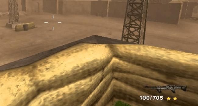 تحميل لعبة عاصفة الصحراء Desert Storm 2 بحجم صغير