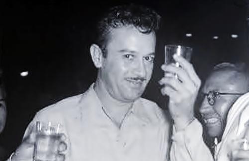 Pedro Infante - Compadrito Corazon
