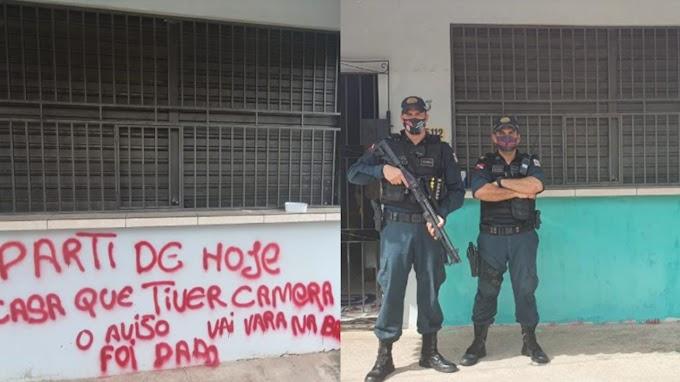 GAECO oferece denúncia contra integrantes da cúpula do comando vermelho no Pará