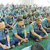 Sambut Tahun 2020, Pangkalan Utama TNI AL II Adakan Do'a Bersana