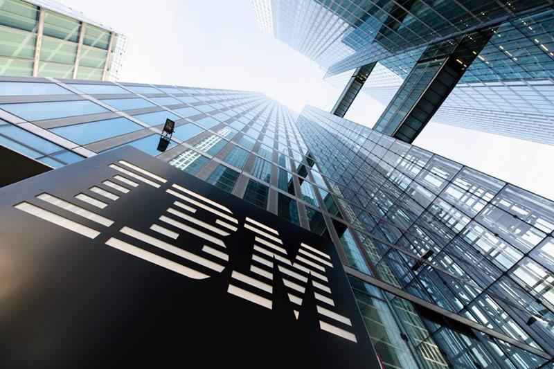 IBM (International Business Machines) – tập đoàn công nghệ máy tính đa quốc gia có trụ sở tại Armonk, New York, Mỹ.