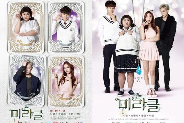 Download Drama Korea The Miracle Batch Subtitle Indonesia