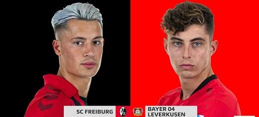 Matchday 29: Bundeliga 2019/20 SC Freiburg vs Bayer Leverkusen Fantasy Football Preview
