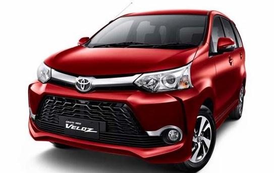 Grand New Avanza E Dan G All Camry 2019 Indonesia Perbedaan Tipe Toyota S Veloz Review Mobil