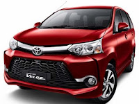 Perbedaan Tipe Toyota Avanza E, G, S, dan Veloz