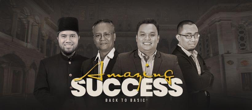 Amazing Success, Amazing Rezeki, Ilmu Metalife, Rawlins GLAM, Rawlins Lifestyle