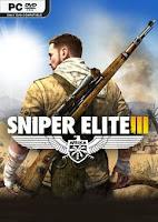 Baixar Sniper Elite 3 [MULT13] (PC) + DLC PT-BR Completo Torrent