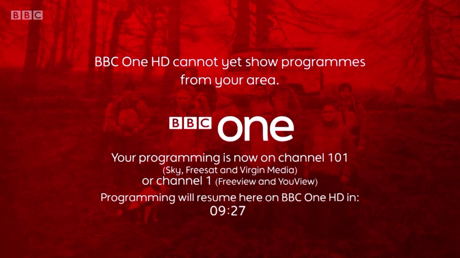 Bbc One Hd Regions Quot Creative Solutions Quot To Be Deployed