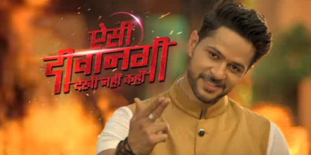 ' Aisi Deewanagi Dekhi Nahi Kahi' Upcoming Serial on Zee Tv Plot Wiki ,Cast ,Title Song,Timing,Promo
