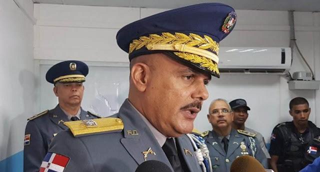 Envían a juicio de fondo general PN Acosta Castellanos, acusado de abuso sexual contra adolescente