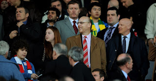 Man Utd confirm dividend payment to the Glazer family