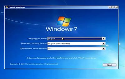 instals windows bandung