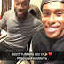 Arsenal & Nigeria Star, Alex Iwobi, Celebrates 21st Birthday With Family & Friends