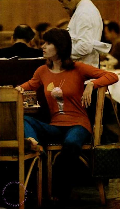 La Coupole Paris 1970