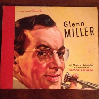Glenn Miller Record Album